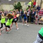 Childrens relay