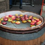 Apples for Bobbing