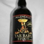 Tar Bar'l Stout