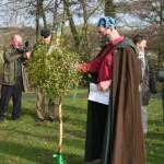 Druid Ceremony 2009