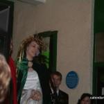 The Mistletoe Queen 2009