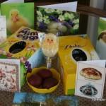 Cards & Eggs