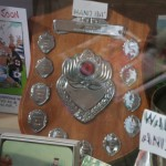 The Trophy Display