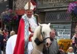 St Wilfrid rides out