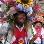 Best Dressed Morris Man