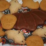 Batty biscuits