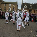 White Rose Morris Men