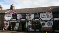 Castleton Garland is a flower-covered framework  covering the Garland King, who leads a procession on horseback around the village accompanied by his Queen. It is over 3 feet high and […]