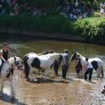 At the River Eden