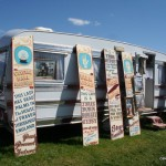 Fortune Teller's Caravan