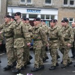 Soldiers 2011