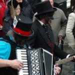 Sweeps Festival Musicians