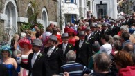 Helston Flora Day is one of the oldest surviving May customs celebrating the end of winter and coming of spring. A series of dances are performed throughout the day starting […]
