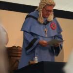 Judge Michael Chapman