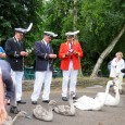 The swans in the River Thames all belong either to the Sovereign or to the Worshipful Companies of Vintners or Dyers who were granted the privilege of ownership by […]
