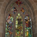 Plague Window
