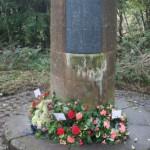 Roadside Monument