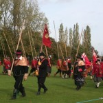 Skippons Regiment