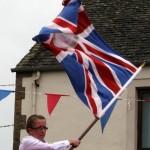 Last flag