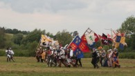 The Medieval Festival is one of the largest events of its kind in Europe and takes place every July in fields off Lincoln Green Lane (where part of the […]