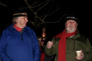 Wassail songsters