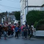 St Columb hurling