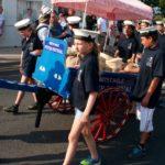 Oyster Cart