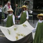 Rush Maidens