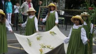 Grasmere celebrates its rushbearing festival currently in mid-July (it was formerly held on the Saturday nearest August 5th). Rushbearing is a ceremony whereby the floor rushes in church were renewed […]