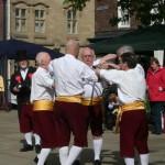 Sword Dancers