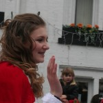 May Queen 2012