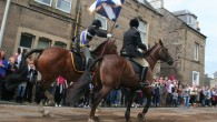 Galashiels Braw Lads Gathering is a traditional Borders festival with a plethora of commemorative aspects to it. Beginning at 8am, the braw Lad recieves the Flag and leads a cavalcade […]