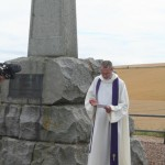 Commemorative Service at Flodden Battlefield