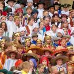 Children's Procession