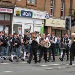 Annan Town & Pipe Bands
