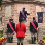 At War Memorial