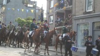 Hawick Common Riding is the first of the border festivals in the season and as well as marking the boundaries it commemorates the 1514 capture of the English flag by […]