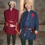 Tudor chaps