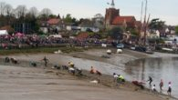 The annual Maldon Mud Race is a charity fundraising events with its origins as a bright idea in the local pub in the 1970s. Competitors, often in fancy dress, […]
