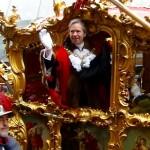 2015 Lord Mayor