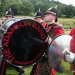 The Adamson Band