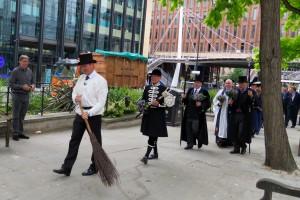 Vintner's Procession