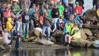 Stone skimming is the art of making a pebble skip or bounce along the surface of water – in the competition, the winner is the contestant whose stone covers […]