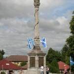 Wallace Monument, Elderslie