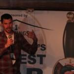 2013 3rd Prize Winner Jack Harvey