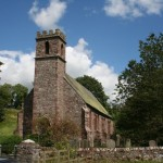 St Theobalds Church