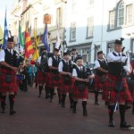Berwick Pipe Band
