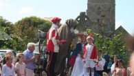 St Morwenna's founding of the village is celebrated every August at Marhamchurch near Bude. The Saint lived in Cell near the church and it is on this site that the […]