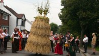 The Straw Jack is a harvest celebration held in September at Carshalton in Surrey. Jack is a male figure made from the last straw in the harvest and he is […]