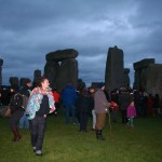 Dawn at the Stones